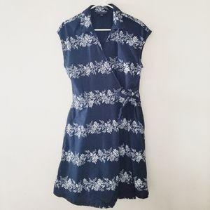 Tommy Hilfiger Women's wrap dress.